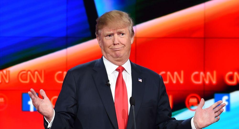 امیدواری ترامپ به نامزدی مگان مارکل در انتخابات