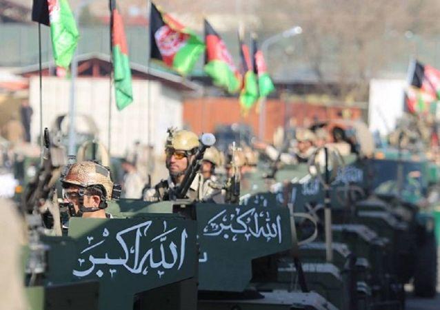 کشته شدن 20 نیروی دولتی در حمله طالبان