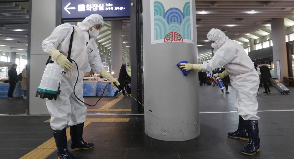 امریکا برای نجات شهروندانش از ویروس به چین طیاره میفرستد/ اما مصرف به دوش مسافرین