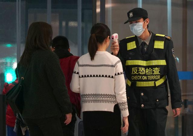 چین طرح پیشنهادی سازمان جهانی صحت برای بررسی کرونا را رد کرد