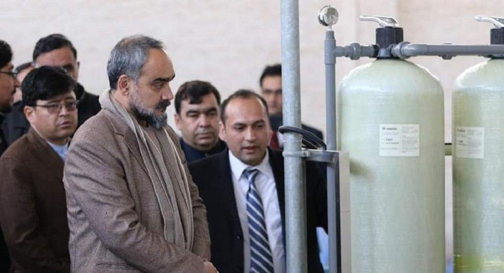 رکود بیش از ۱۰۰ کارخانه در افغانستان پس از فرو افتادن جمهوریت