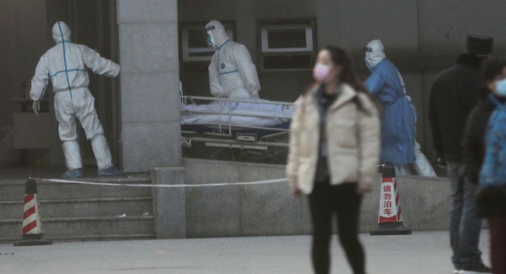 محصلین افغان در چین از وضعیت زندگی شان در شرایط شیوع کروناویروس چه میگویند؟