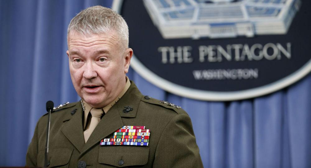 سنتکام: فشار بر تروریستان حتی پس از خروج از افغانستان ادامه خواهد یافت