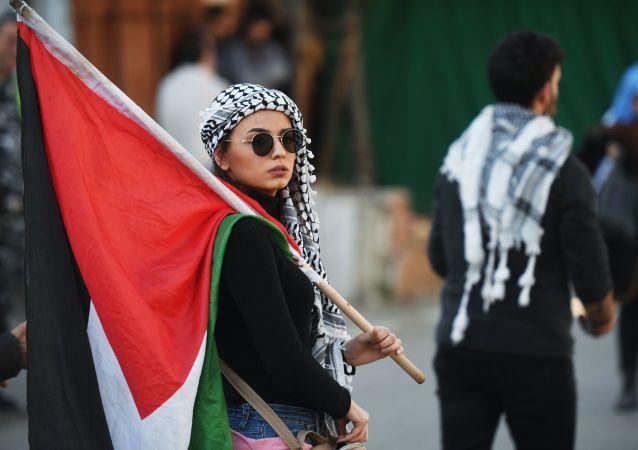 فلسطین آماده گفتگو با اسرائیل