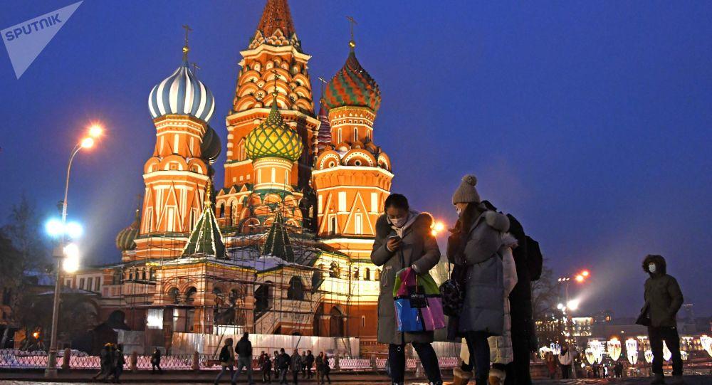 منع ورود اتباع خارجی به روسیه