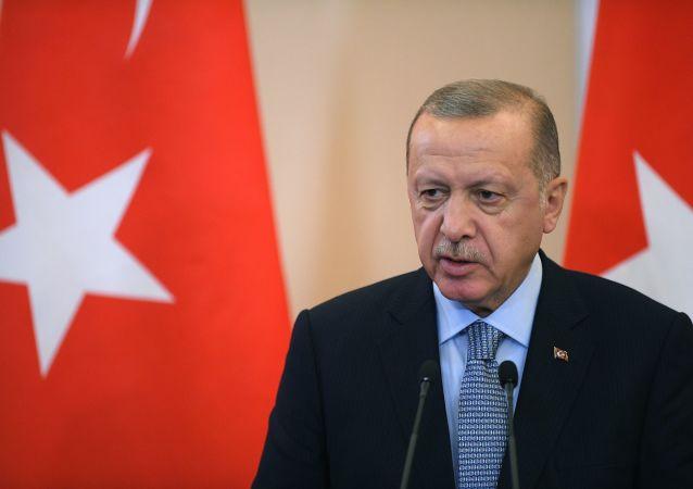 اردوغان برای عملیات «ادلب» از ترامپ درخواست کمک کرد