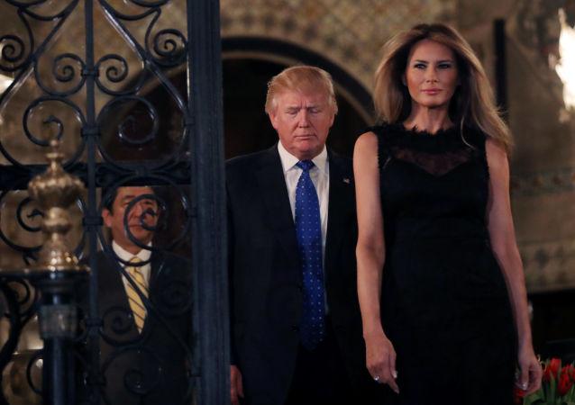 با اجازه ترامپ؛ بانوی نخست امریکا درمورد خاطراتش در کاخ سفید کتاب مینویسد