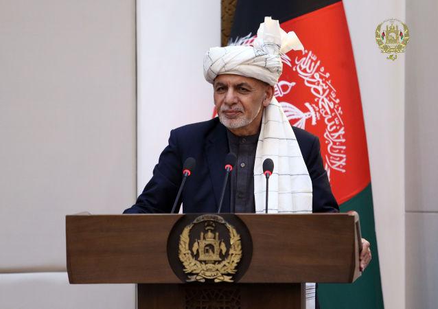 غنی: برای تامین صلح پایدار در افغانستان نیاز به یک اجماع قوی منطقهیی است