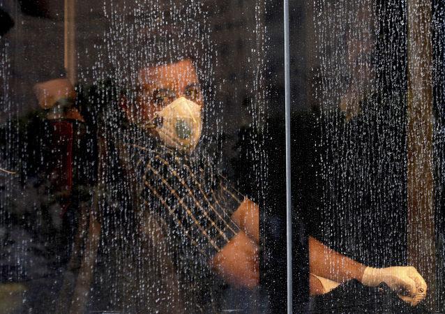 ویروس کرونا؛ امریکا 8.3 میلیارد دالر برای مقابله اختصاص داد