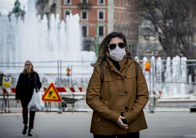 کرونا ویروس به هنگری رسید؛ دو محصل ایرانی مبتلا شده اند