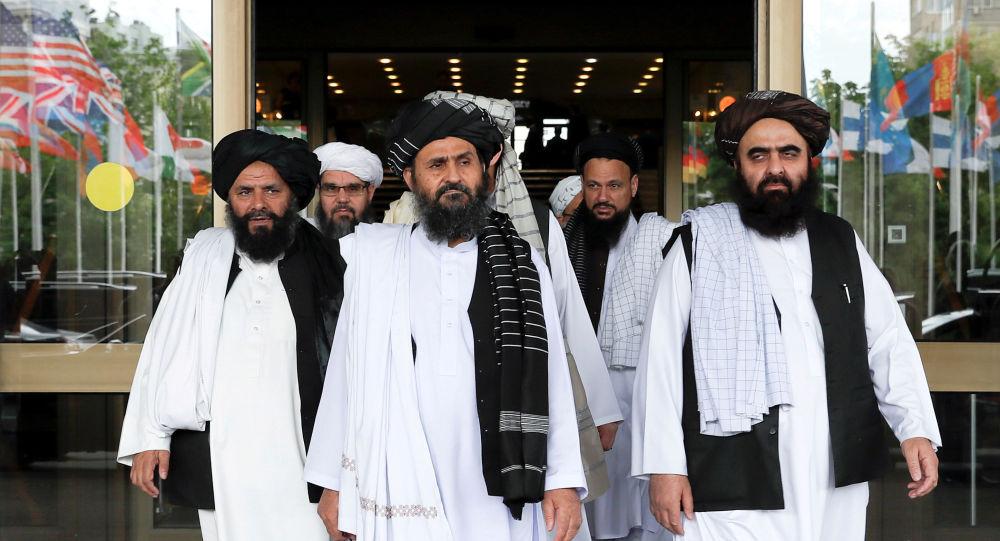 هشدار طالبان به امریکا: تا اول ما می افغانستان را ترک کنید