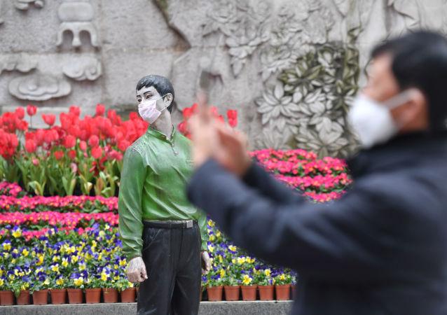 بهبودی نزدیک به 70 درصد از مبتلایان به کرونا ویروس در چین