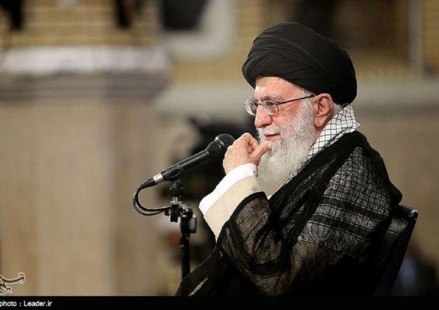 واکنش خامنهای به کشتار مسلمانان در هند