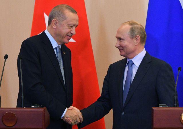 توافق روسیه و ترکیه روی سند مشترک برای سوریه