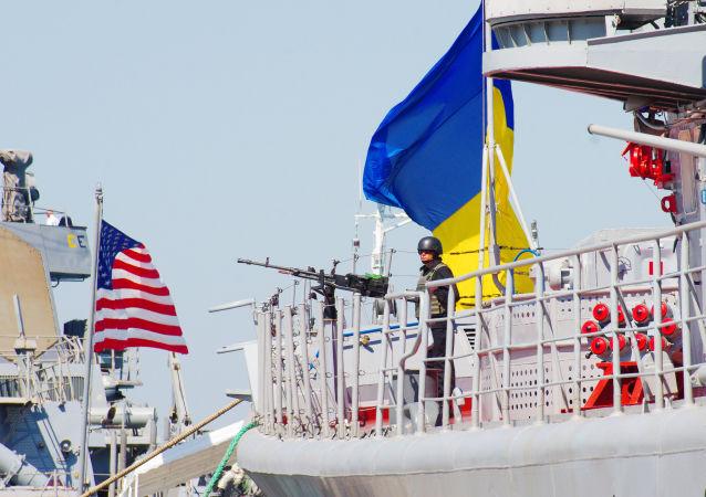 کمک 125 میلیون دالری امریکا به اوکراین