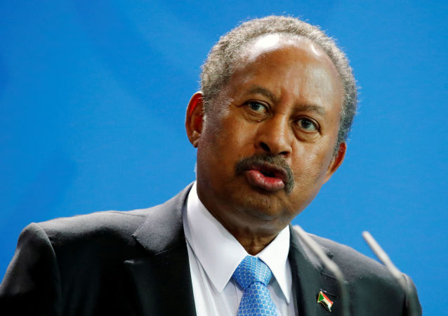امضای توافقنامه عادی سازی روابط سودان با اسرائیل