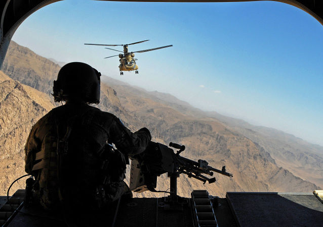 سرباز نیروهای ویژۀ امریکا: به هدف خود در افغانستان نرسیدیم
