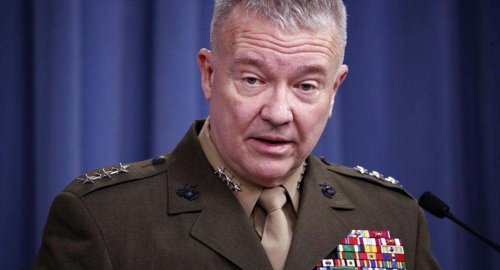 نظامیان امریکا برای حملات بیشتر در فرودگاه کابل آماده میشوند