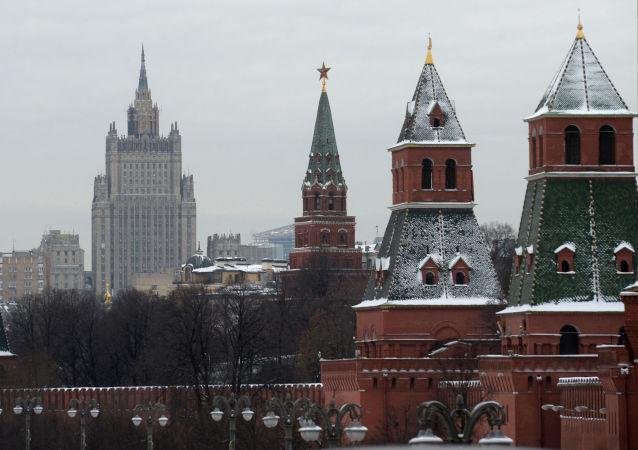 واکنش روسیه به سخنان اخیر ضد روسی پمپئو