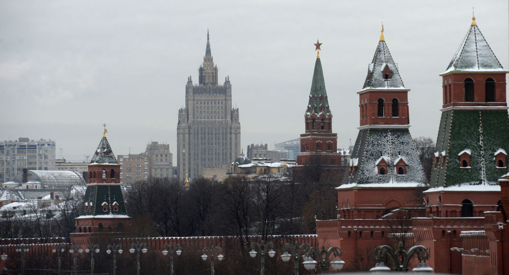 دیپلمات روسی: اظهارات مشاور امنیت امریکا در درباره تبانی روسیه و طالبان احمقانه است