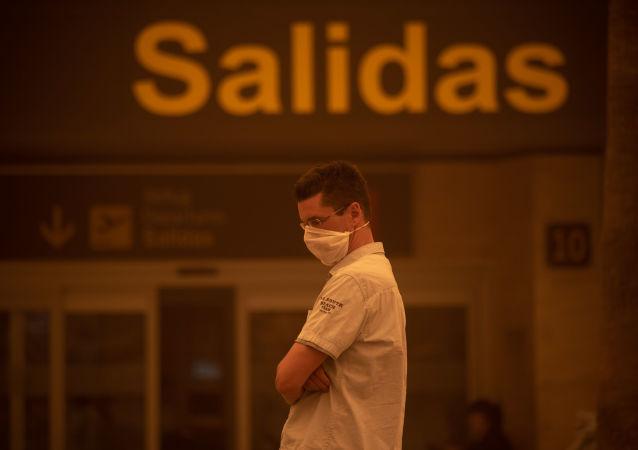 ثبت پنج هزار کرونایی در یک شبانه روز در اسپانیا