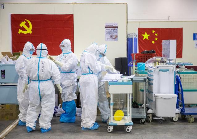 در چین از داروی موثر برای مبارزه با کرونا ویروس، نام برده شد
