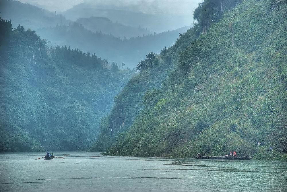 دریا یانگ تسه