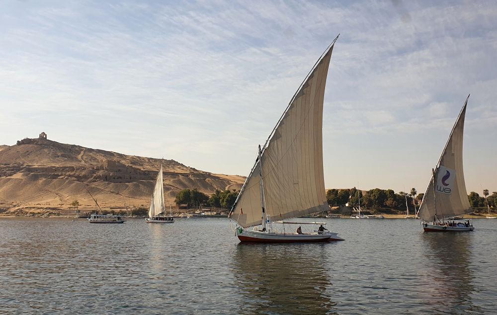 دریا نیل