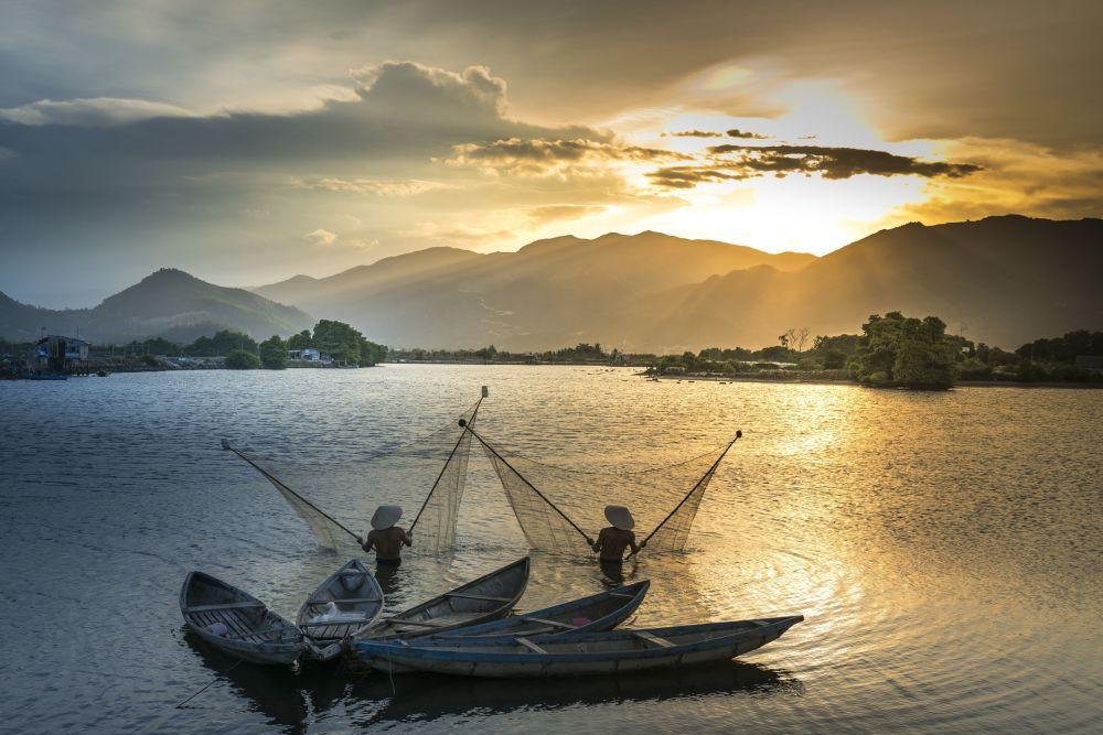 دریا مکونگ