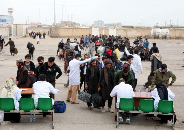 وزارت صحت: در 24 ساعت گذشته هیچ واقعه مثبت کرونا در افغانستان ثبت نشده است