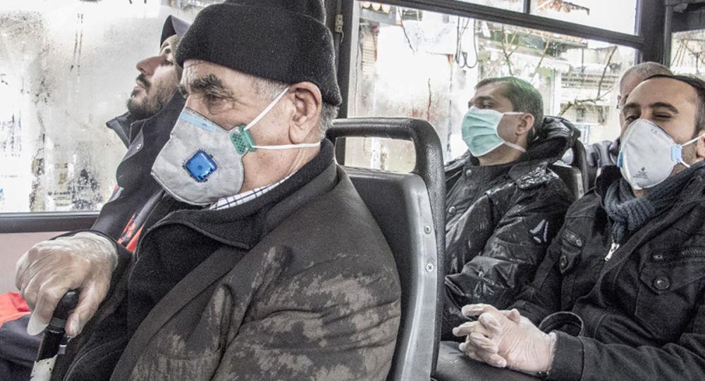 تعداد مبتلایان ویروس کرونا در افغانستان به 24 رسید