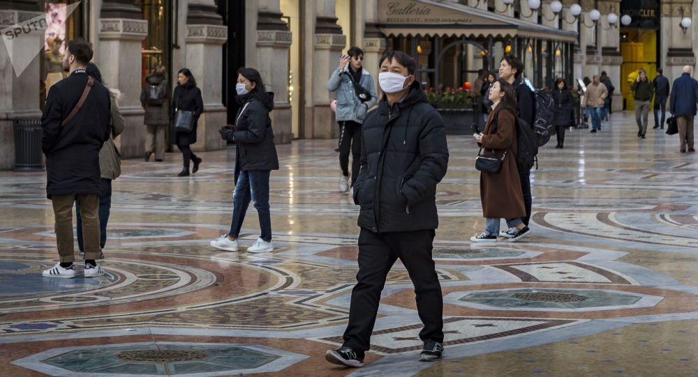 کروناویروس؛ مبتلایان این ویروس در اسپانیا از مرز 64 هزار نفر گذشت