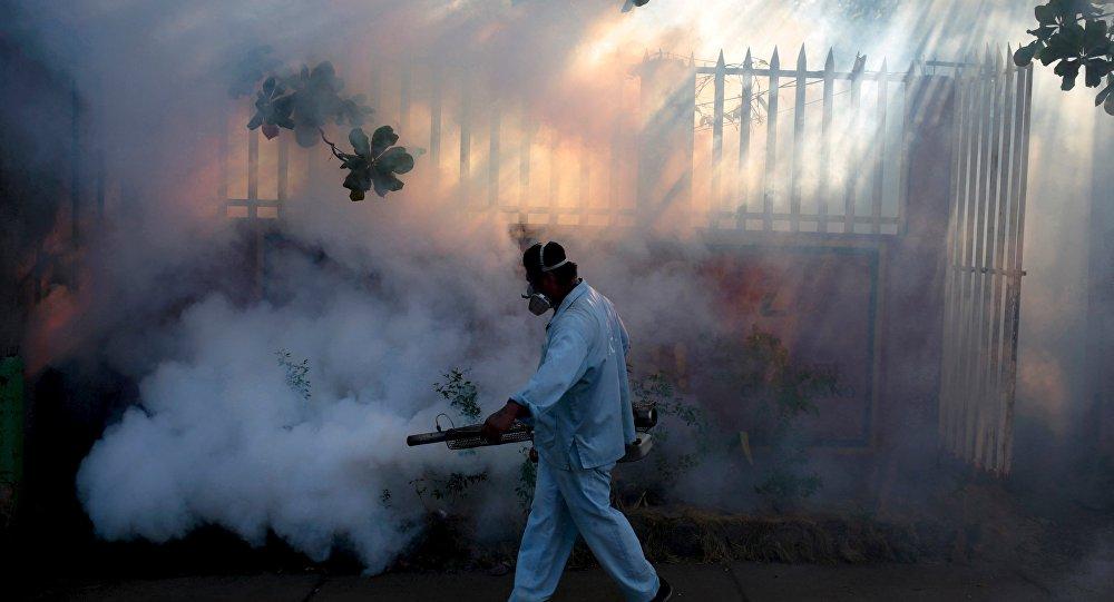 یکی از خطرناک ترین ویروس های جهان در هند کشف شد