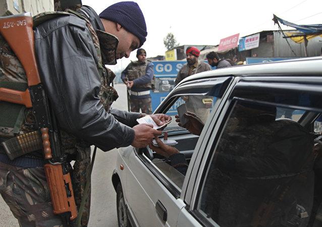حملات تروریستی داعش علیه خارجی ها در گوا و ماهاراشترای هند