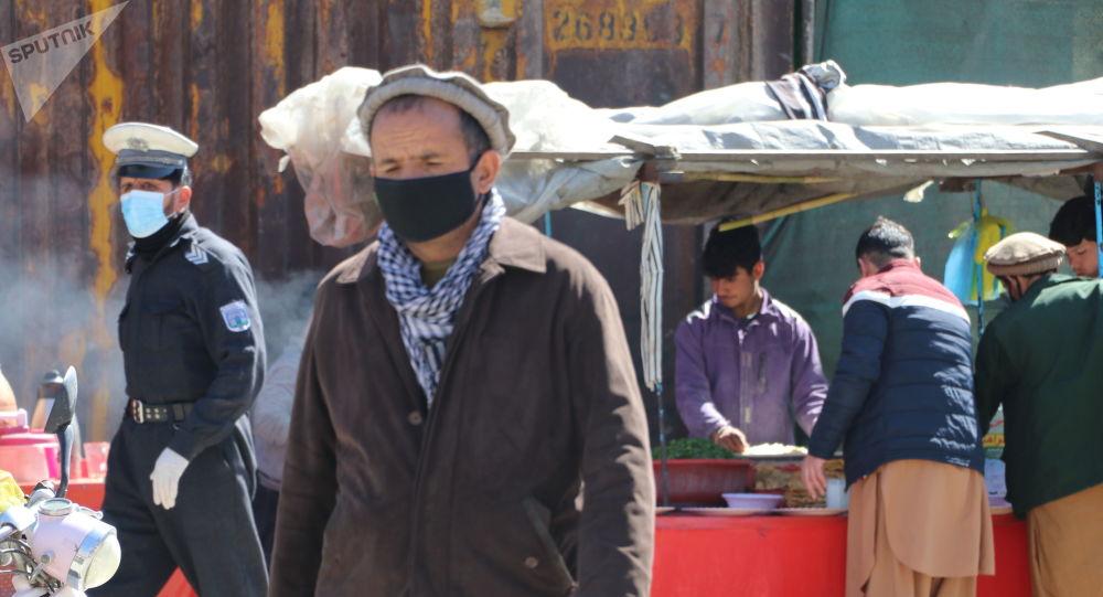 کرونا در افغانستان؛ شناسایی 275 مورد جدید و فوت شش نفر در شبانهروز گذشته
