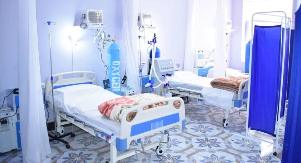 وزارت صحت عامه:  کمبود آکسیجن آرام آرام مشکل جدی میشود