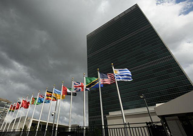 آغاز هفتاد و ششمین نشست مجمع عمومی سازمان ملل بدون حضور نمایندگان طالبان