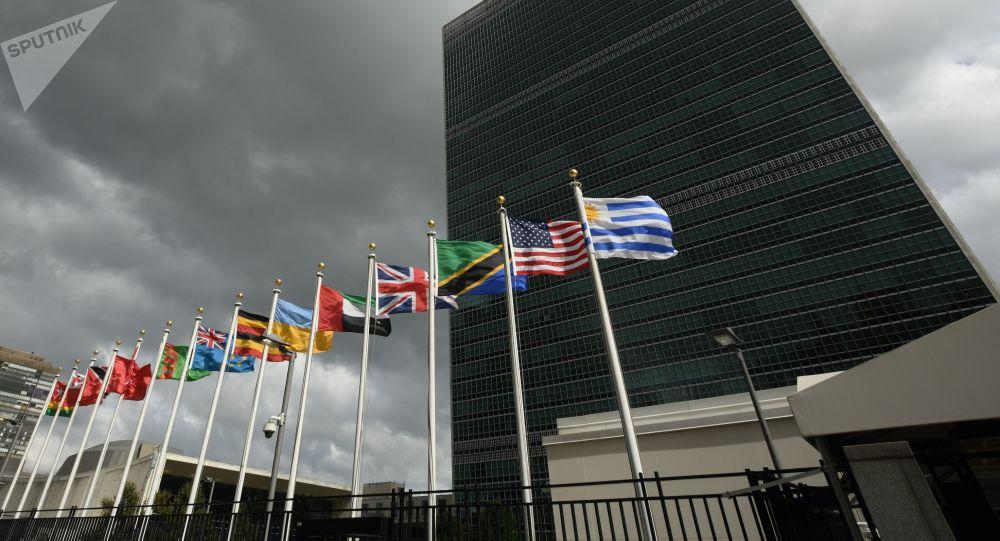 سازمان ملل: افغانها باید بخاطر طالبان مجازات نشوند