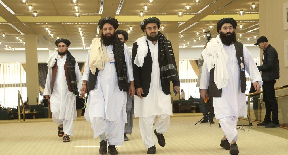 توافق طالبان با آمریکا برای ارسال کمک های بشردوستانه