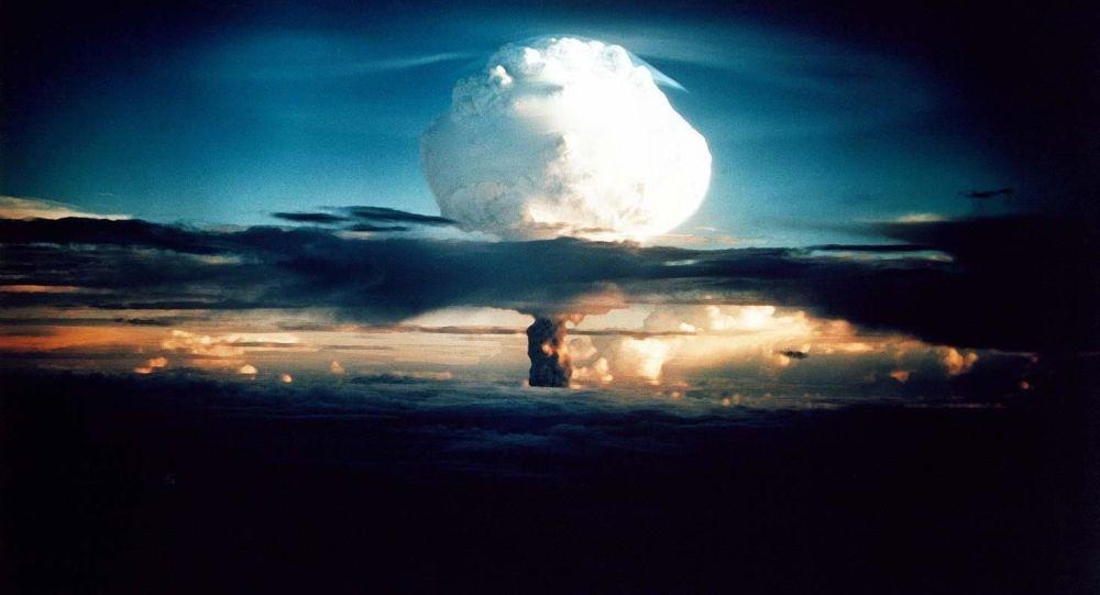 پیش بینی مرگ میلیون ها آمریکایی در صورت جنگ با روسیه