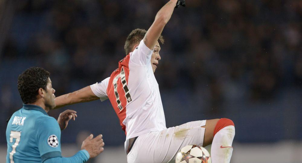 درگیری وحشتناک بازیکنان دو تیم فوتبال پس از ختم بازی در لیگ فرانسه + ویدیو