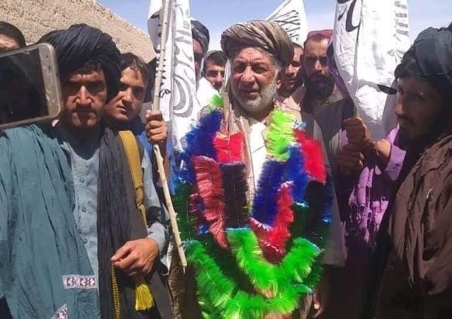 فرمانده پیشین پولیس فراه به طالبان پیوست