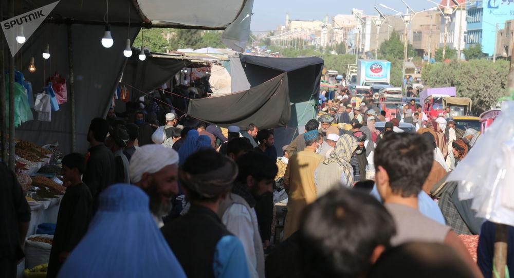 پیام عیدی رهبر طالبان؛ خروج نیروهای خارجی را همه هموطنان تبریک میگویم
