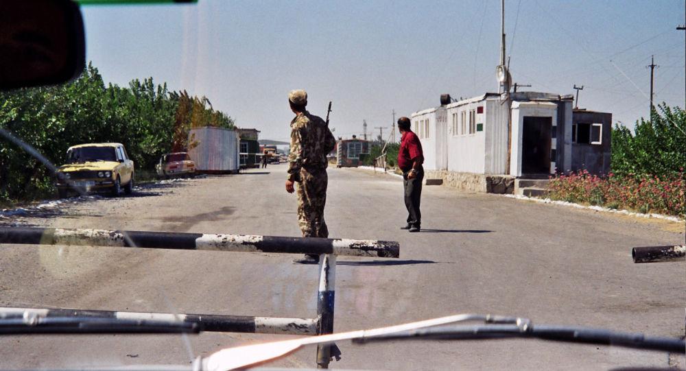 ازبکستان شهروندان افغانستان دوباره را بازگشت داد