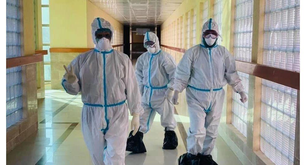 دچار شدن 68 نفر به ویروس کرونای انگلیسی در افغانستان