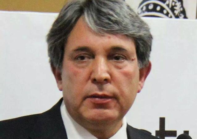تایید محمود کرزی به عنوان وزیر وزارت شهرسازی و مسکن
