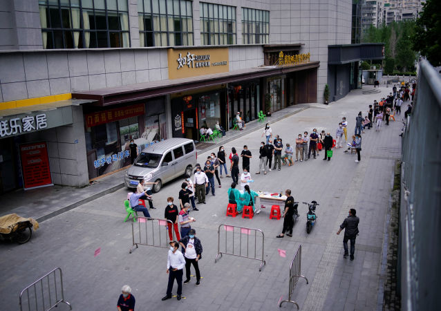 شناسایی ویروس کرونا در ماهی و گوشت وارداتی در ووهان چین