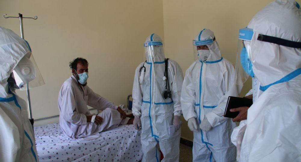 کرونا در افغانستان/ ثبت 146 مورد جدید و مرگ 4 بیمار در شبانهروزگذشته