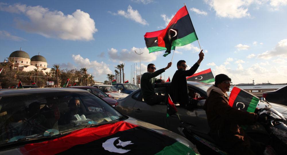 رهبر دولت توافق ملی لیبیا از مسکو درخواست کمک کرد