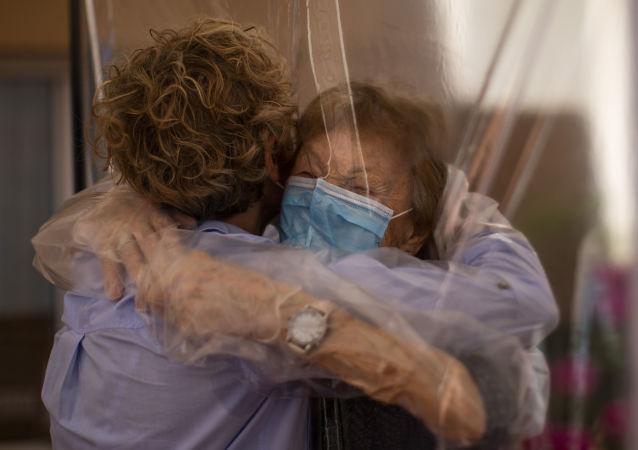 شمار مبتلایان به ویروس کرونا در جهان